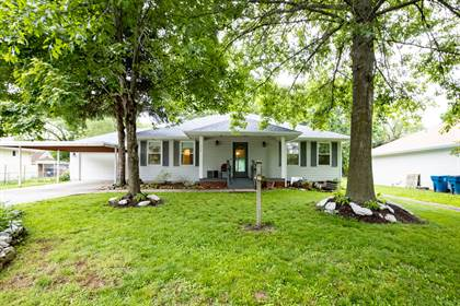Residential Property for sale in 317 South Market Street Street, Nixa, MO, 65714