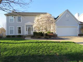 Single Family for sale in 3314 Brittany Circle, Bloomington, IL, 61704