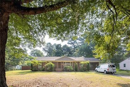 Residential Property for sale in 1217 Leicester Road, Richmond, VA, 23225