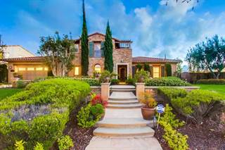 Single Family for sale in 14923 Old Creek Rd, San Diego, CA, 92145