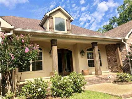 Residential Property for sale in 1013 COUNTRY ACRES LN, Hazlehurst, MS, 39083