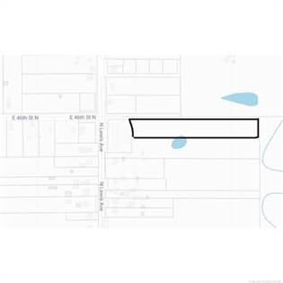 Lots And Land for sale in 4545 N Lewis Avenue, Tulsa, OK, 74110
