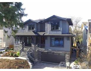 Single Family for sale in 4333 KEVIN PLACE, Vancouver, British Columbia
