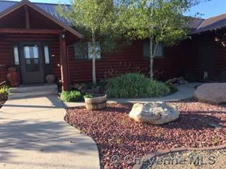 Single Family for sale in 650 GILCHRIST ST, Wheatland, WY, 82201