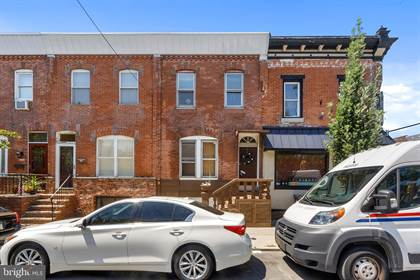 Residential Property for rent in 2402 S 19TH STREET 2, Philadelphia, PA, 19145