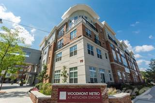 Apartment for rent in Woodmont Metro at Metuchen Station - Astoria, Metuchen, NJ, 08840