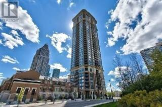 Condo for rent in 385 PRINCE OF WALES DR 3612, Mississauga, Ontario