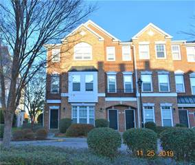 Townhouse for sale in 632 Claire Lane, Newport News, VA, 23602