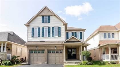 Residential Property for sale in 67 Versailles Cres, Barrie, Ontario, L4M0B7