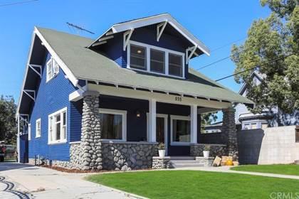 Multifamily for sale in 655 N Towne Avenue, Pomona, CA, 91767