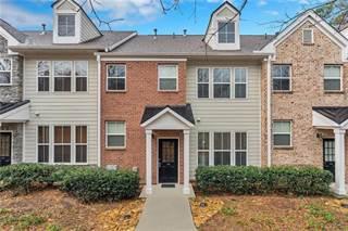 Townhouse for sale in 5480 Glenridge View NE 2008, Sandy Springs, GA, 30319