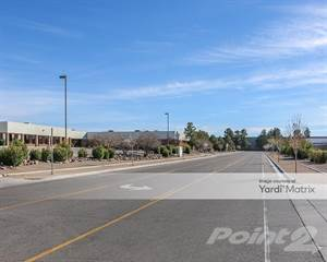 Office Space for rent in Butterfield Trail Industrial Park - 16 Concord Street - Suite # Not Known, El Paso, TX, 79906