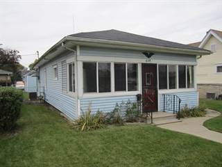 Single Family for sale in 417 S Edison Avenue, South Bend, IN, 46619