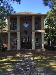 Residential Property for sale in 14 Oakwood Lane, Waynesboro, MS, 39367