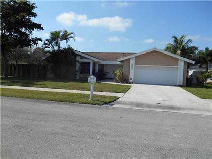 Residential Property for sale in 6801 NW 26th Terrace, Fort Lauderdale, FL, 33309
