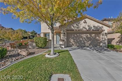 Residential Property for sale in 591 Lacabana Beach Drive, Las Vegas, NV, 89138
