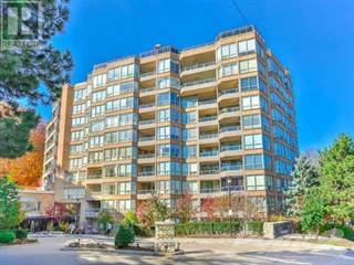Single Family for sale in #104 -3800 YONGE ST 104, Toronto, Ontario