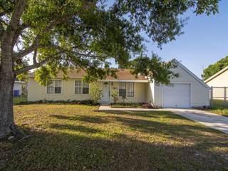 Single Family for sale in 1055 24th Place SW, Vero Beach, FL, 32962