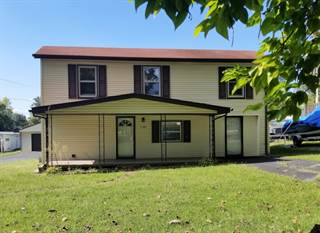 Single Family for sale in 1349 Oliver Street, Bowling Green, KY, 42104