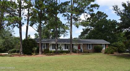 Residential for sale in 3310 Bragg Drive, Wilmington, NC, 28409
