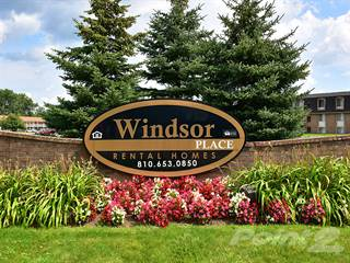 Apartment for rent in Windsor Place Apartments, Davison, MI, 48423