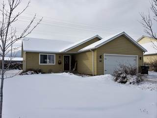 Single Family for sale in 147 Meadow DR, Hamilton, MT, 59840