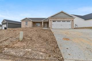 Single Family for sale in 3525 Old Hopper, Cape Girardeau, MO, 63701