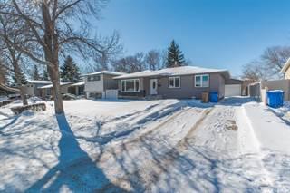 Residential Property for sale in 66 Bauermeister STREET, Regina, Saskatchewan, S4R 5N6