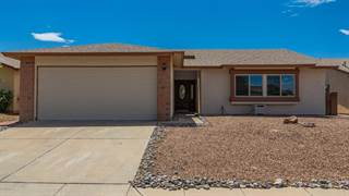 Single Family for sale in 356 S Pemberton Avenue, Tucson, AZ, 85748
