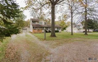 Single Family for sale in 7758  SUMMERFIELD RD, Lambertville, MI, 48144