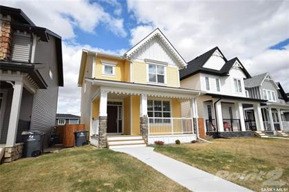 Residential Property for sale in 143 Newton WAY, Saskatoon, Saskatchewan, S7V 0N6