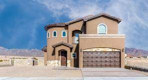 Residential Property for sale in 977 Abe Goldberg Drive, El Paso, TX, 79932