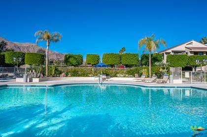 Residential Property for sale in 222 N Calle El Segundo 536, Palm Springs, CA, 92262