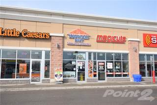 Retail Property for sale in C 44 LIVINGSTON Avenue, Grimsby, Ontario