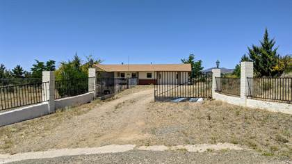 Residential Property for sale in 13962 Lazy River Drive, Dewey - Humboldt, AZ, 86329
