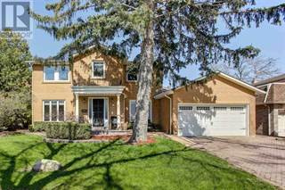 Single Family for rent in 73 NEIGHBOURLY LANE, Richmond Hill, Ontario, L4C5L6