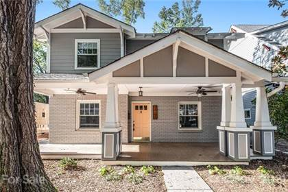 Residential Property for sale in 2608 Laburnum Avenue, Charlotte, NC, 28205