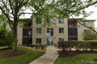 Condo for sale in 6850 RIDGE POINT Drive 2D, Oak Forest, IL, 60452