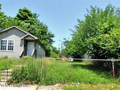 Lots And Land for sale in 2009 W Jefferson St, Louisville, KY, 40203