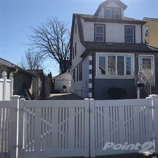 Residential Property for sale in 105th Avenue & 225th Street, Queens, NY, 11429