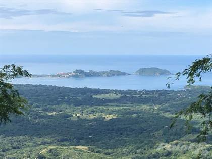 Farm And Agriculture for sale in Spectacular property with a great variety of ocean views – Flamingo Beach, Playa Potrero, Guanacaste