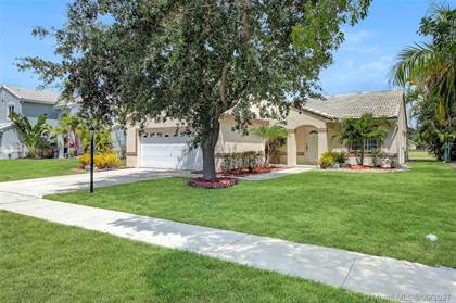 Residential Property for sale in 236 NW 190th Ave, Pembroke Pines, FL, 33029