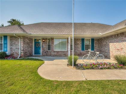 Residential Property for sale in 6300 NW 84th Street, Oklahoma City, OK, 73132