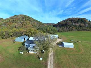 Residential Property for sale in W766 Spring Coulee Rd, Stoddard, WI, 54658