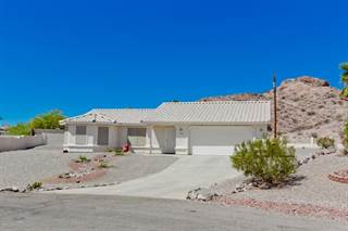 Single Family for sale in 3337 Hilldale Dr, Lake Havasu City, AZ, 86406