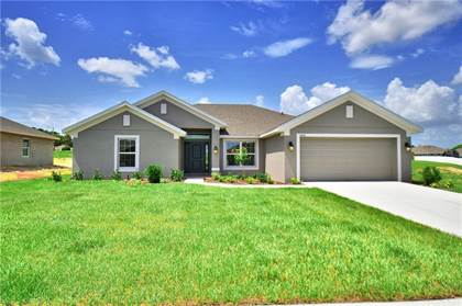 Residential Property for sale in 1407 EAGLE CREST BOULEVARD, Winter Haven, FL, 33881