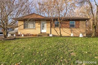 Single Family for sale in 3345 Ipswich Drive NW, Walker, MI, 49544