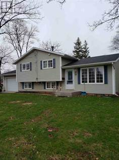 Single Family for sale in 32 Woodward Drive, Charlottetown, Prince Edward Island, C1A6A7