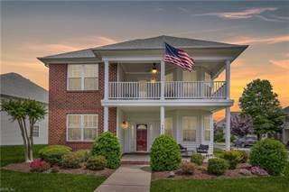 Single Family for sale in 3800 Vasser Drive, Virginia Beach, VA, 23462