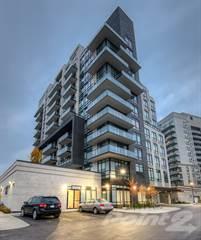 Condo for sale in 150 WATER Street N, Cambridge, Ontario